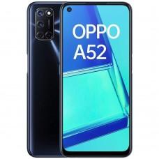OPPO A52 4GB 64GB Dual Sim Black