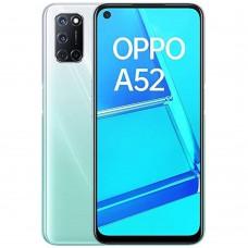 OPPO A52 4GB 64GB Dual Sim White