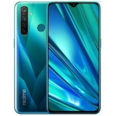 REALME 5 PRO 4GB 128GB DS Crystal green (by Oppo )