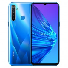 REALME 5 PRO 4GB 128GB DS Sparkling blue (by Oppo )