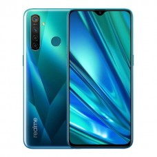 REALME 5 PRO 8GB 128GB DS Crystal green (by Oppo )