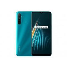 REALME 5i 4GB 64GB DS Aqua Blue (by Oppo )
