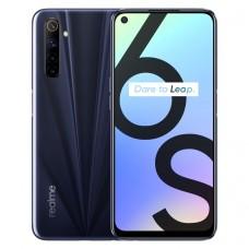 REALME 6S 4GB 64GB Dual SIM Black