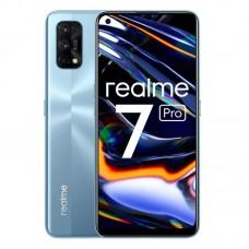 REALME 7 PRO 8GB 128GB Dual SIM Mirror Silver