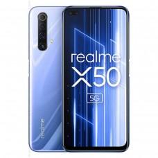 REALME X50 6GB 128GB Dual SIM Ice Silver