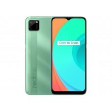 REALME C11 3GB 32GB Dual Sim Mint Green